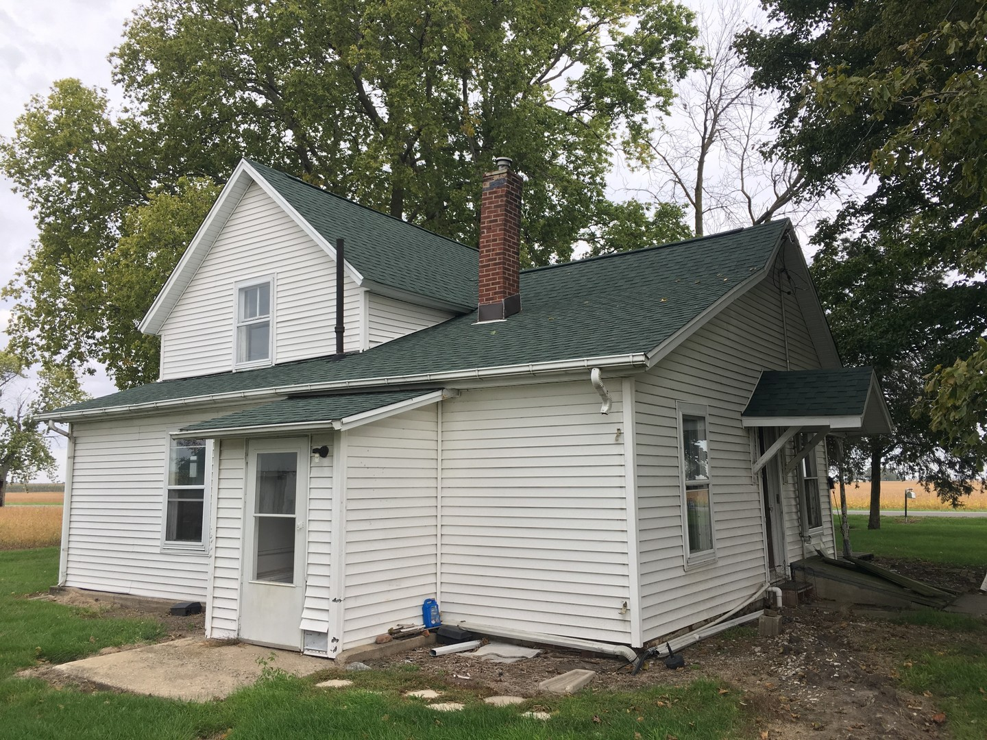 315 2800n, Fisher, Illinois, 61843