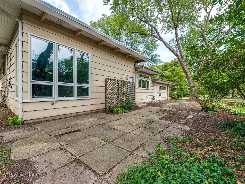 766 Strawberry Hill, GLENCOE, Illinois, 60022