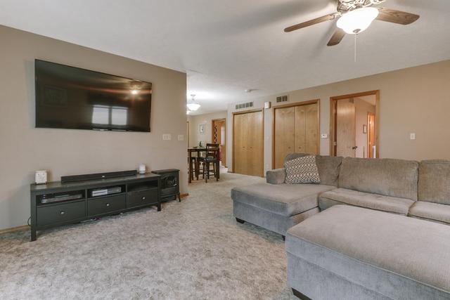 410 South Pearl, Leroy, Illinois, 61752