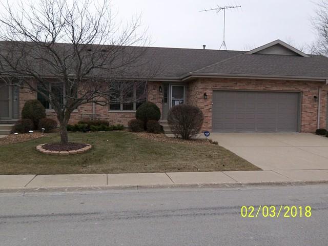 Property for sale at 812 Archer Lane Unit: 812, Elwood,  IL 60421