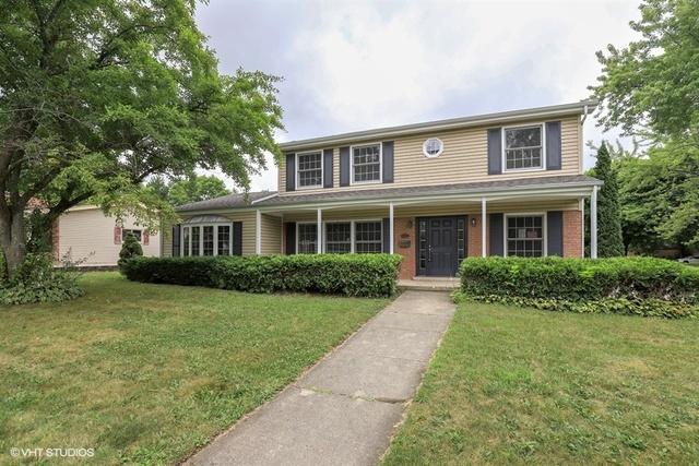 1002 Fairlawn Avenue, Libertyville, Illinois 60048
