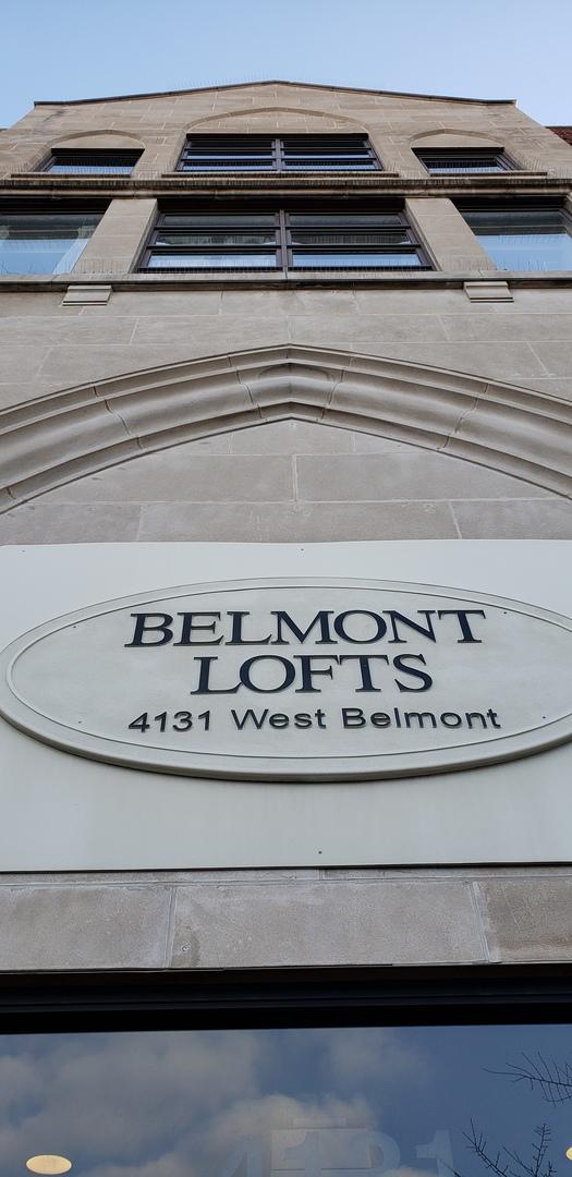 4131 W Belmont Exterior Photo