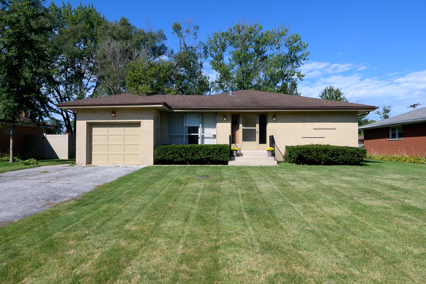 12714 South Austin, Palos Heights, Illinois, 60463