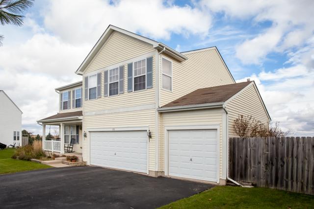 105 Evergreen, Kirkland, Illinois, 60146