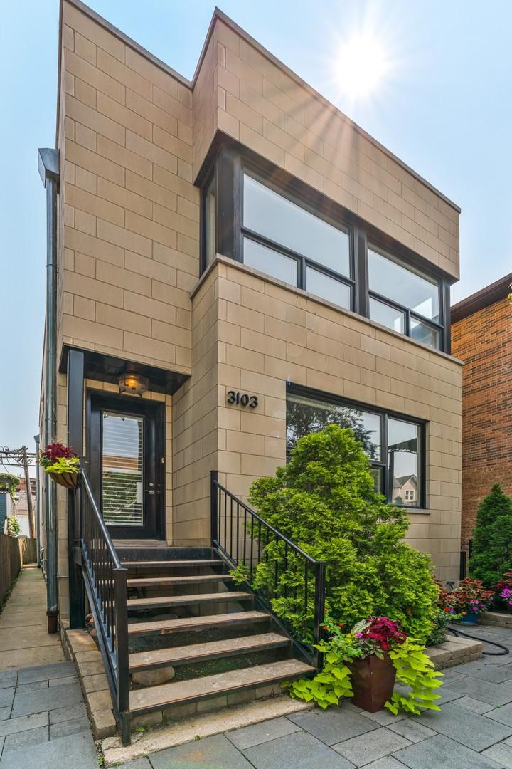 3103 N Hoyne Avenue, Chicago, Il 60618