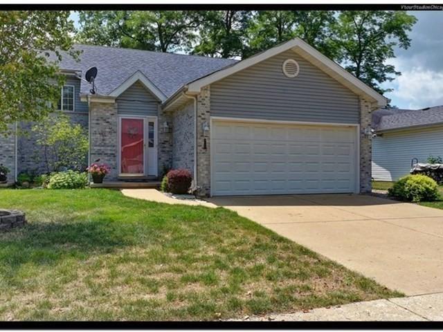 Property for sale at 106 North Harbor Landing Unit: 106, Braidwood,  IL 60408