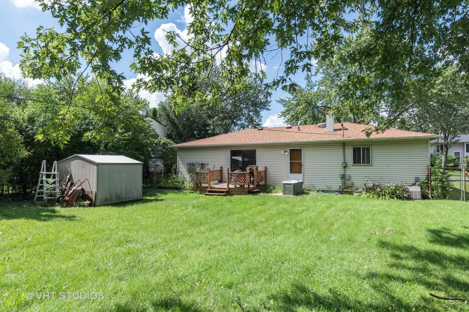 204 Green, STREAMWOOD, Illinois, 60107