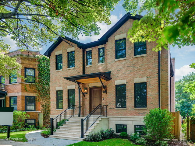 6 House in Lincoln Square
