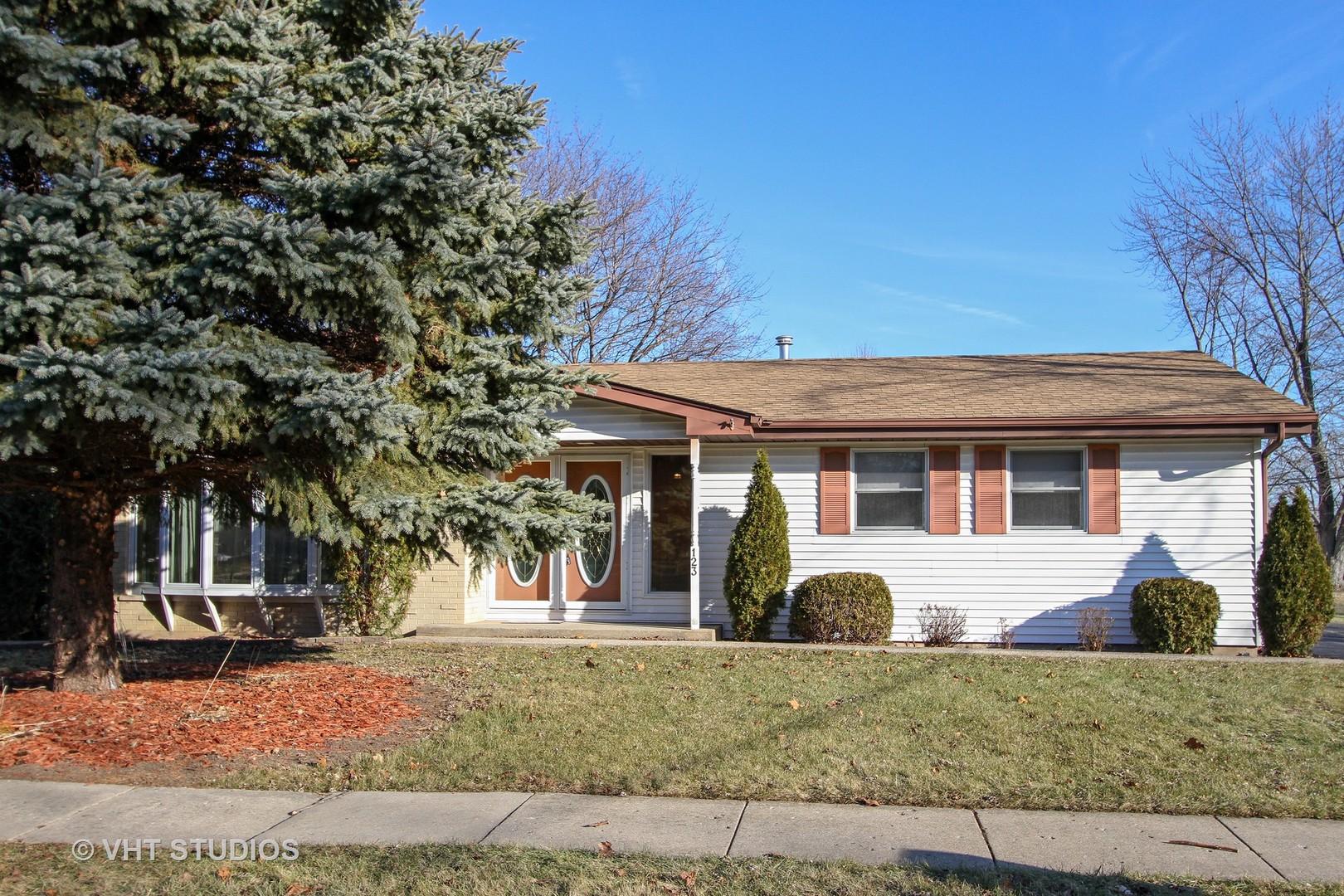 123 Mckinley Avenue, Lake Villa, Illinois 60046