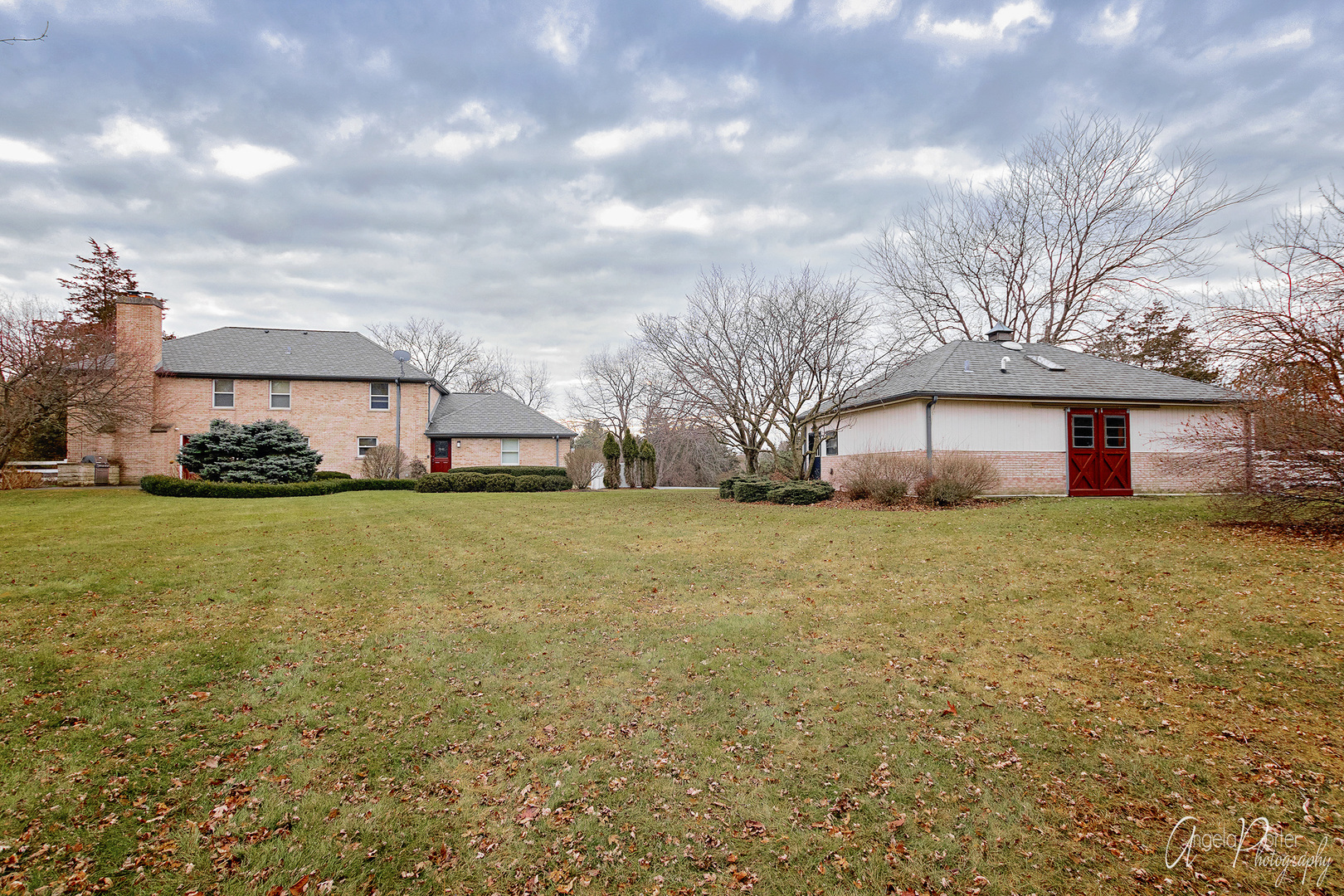 712 North Concord, Bull Valley, Illinois, 60098