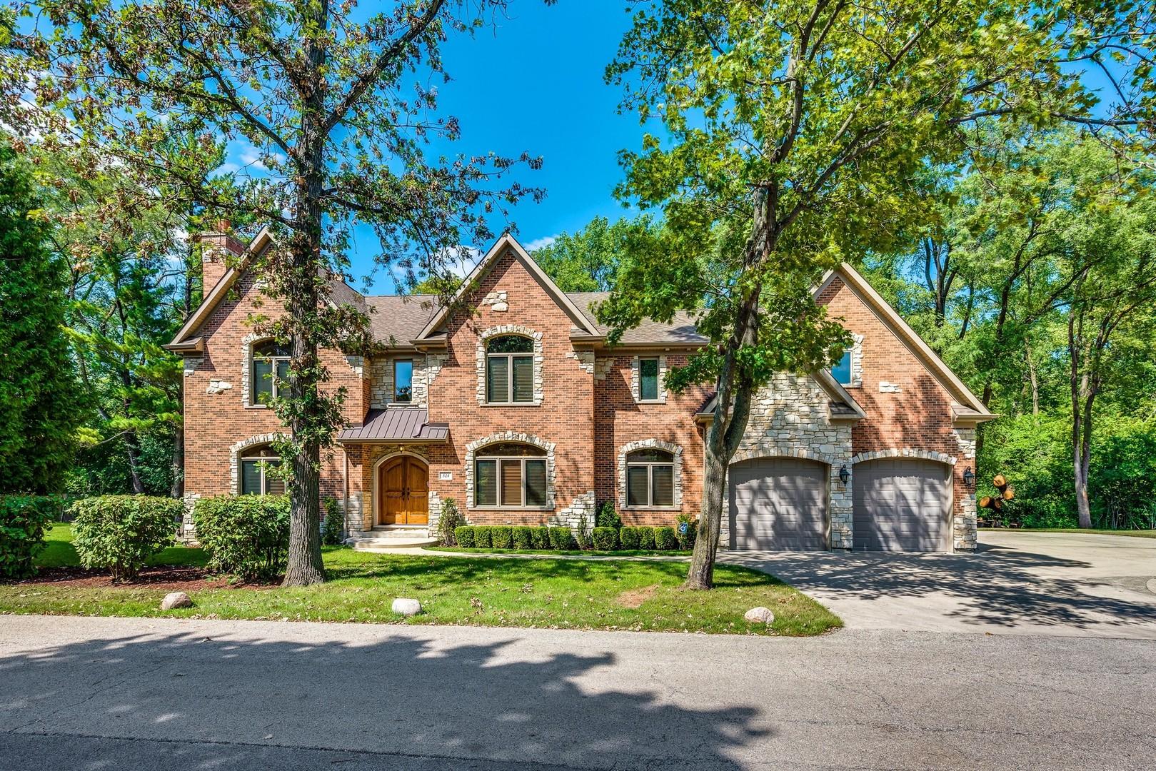 524 East Washington Avenue, Lake Bluff, Illinois 60044