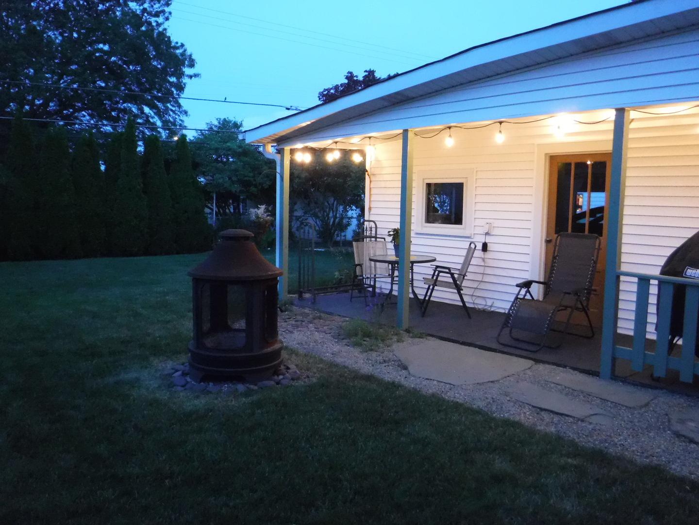 7821 North Neva, NILES, Illinois, 60714
