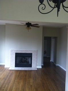 5140 South King A3, Chicago, Illinois, 60615