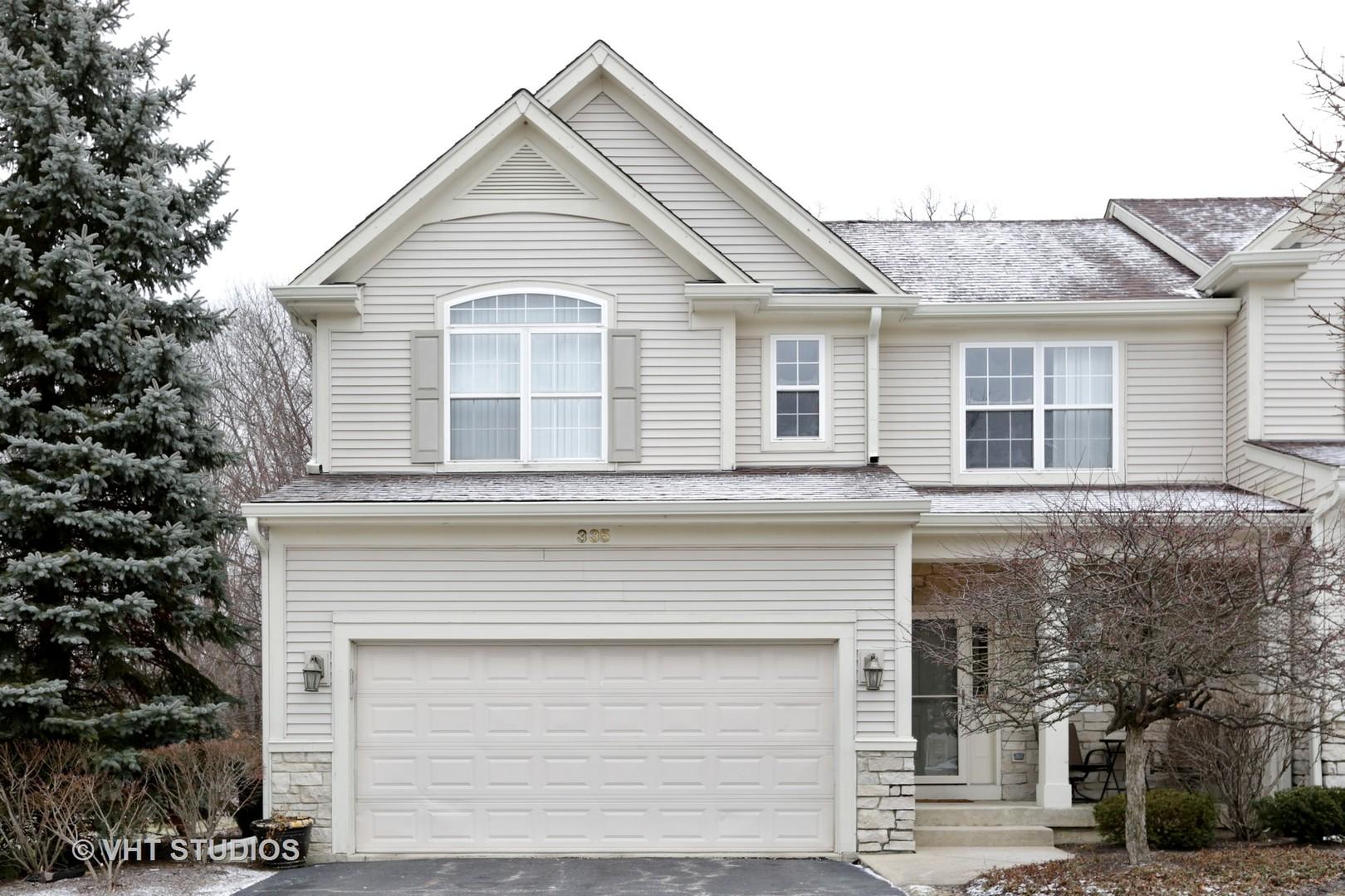 335 Berkshire Drive, Lake Villa, Illinois 60046
