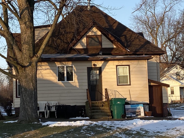 805 North Monroe, Streator, Illinois, 61364