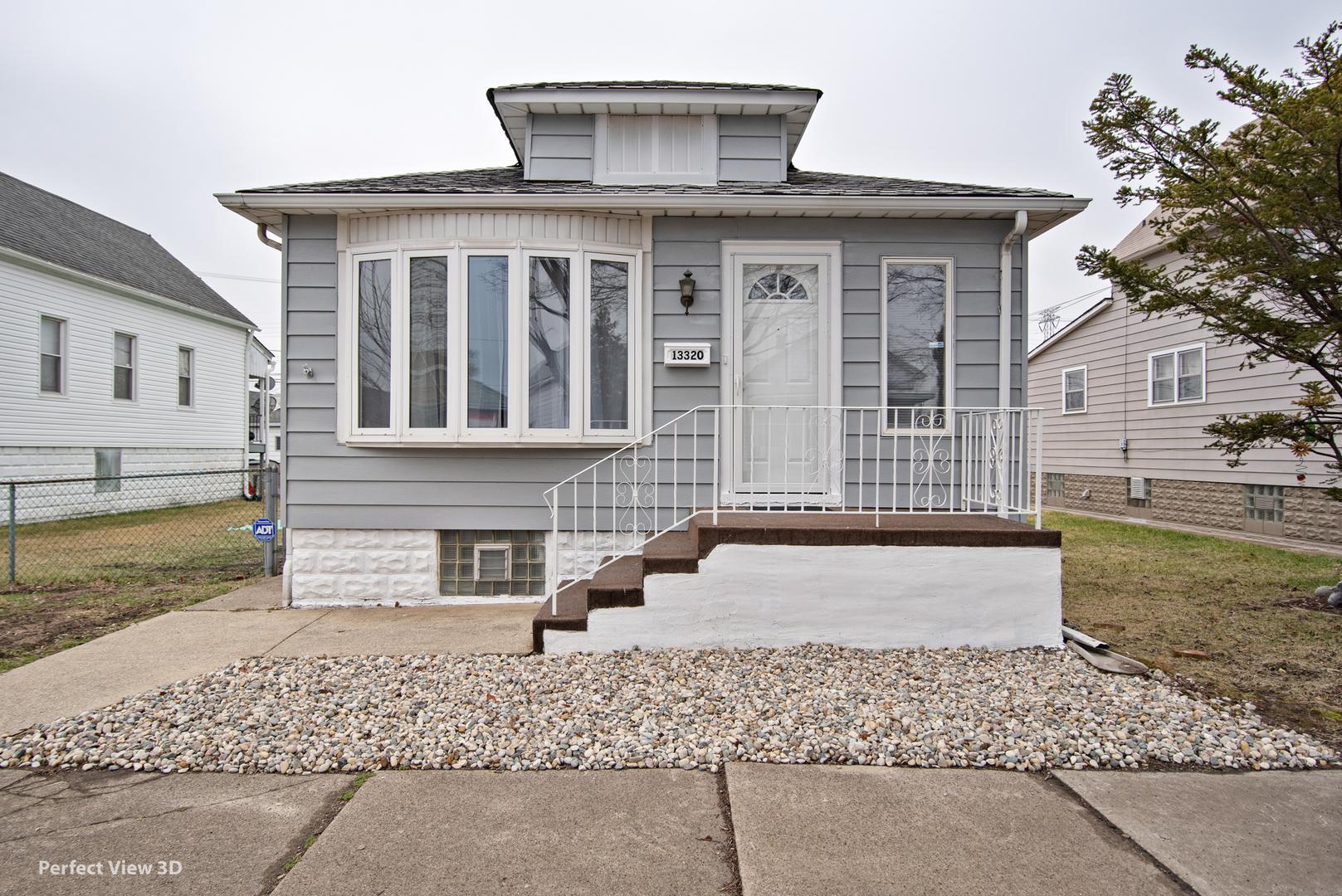 13320 S Avenue N Exterior Photo