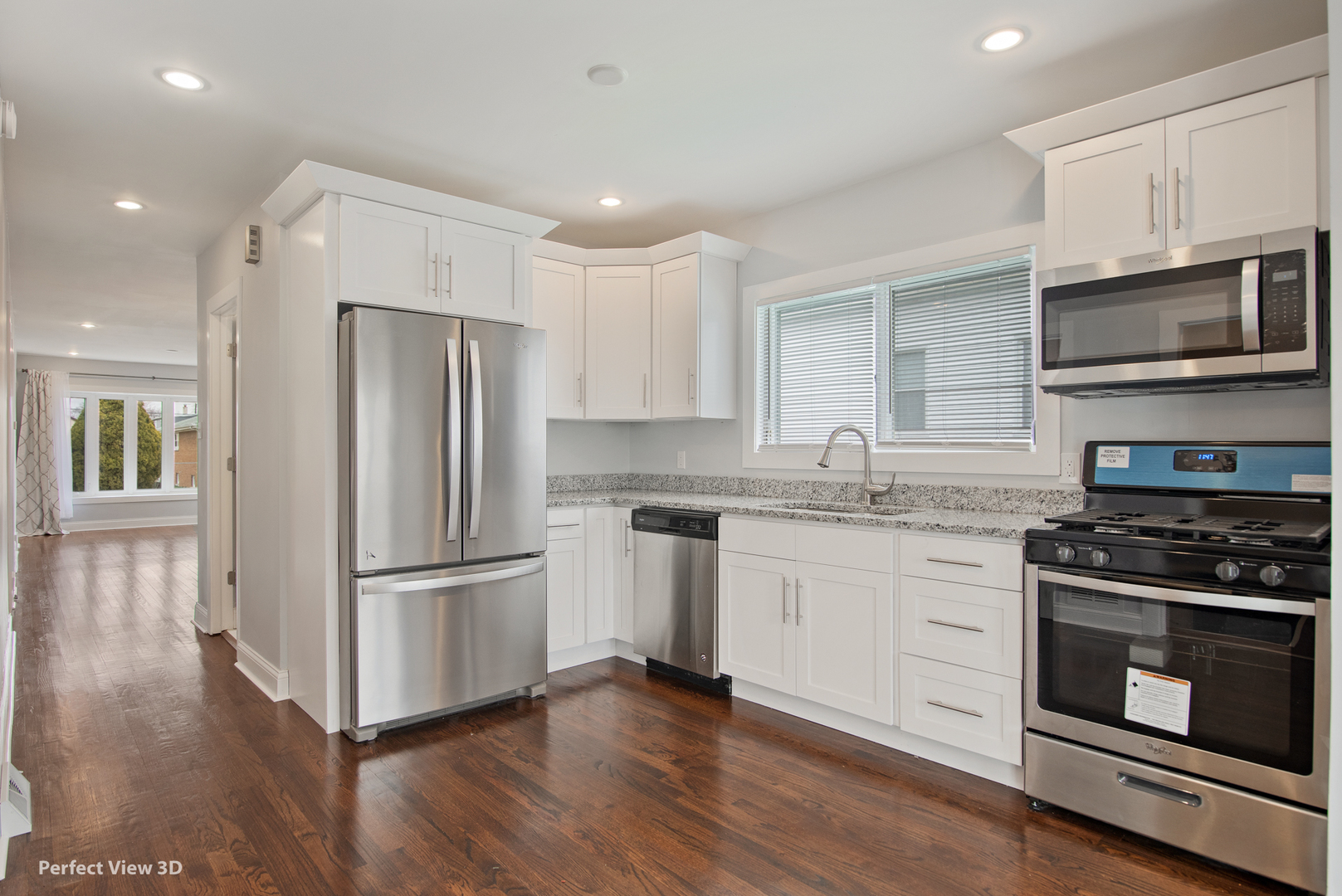 13320 South Avenue N, CHICAGO, Illinois, 60633