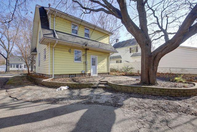 603 North McKinley, Champaign, Illinois, 61821