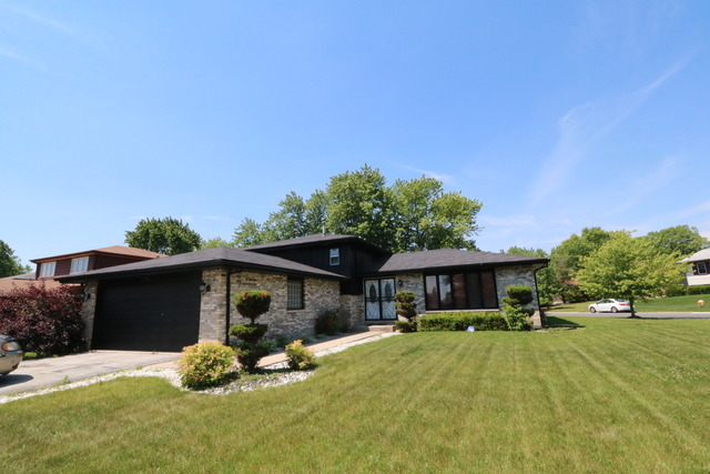 17700 SYCAMORE, COUNTRY CLUB HILLS, Illinois, 60478