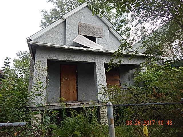 6635 S Lowe Exterior Photo
