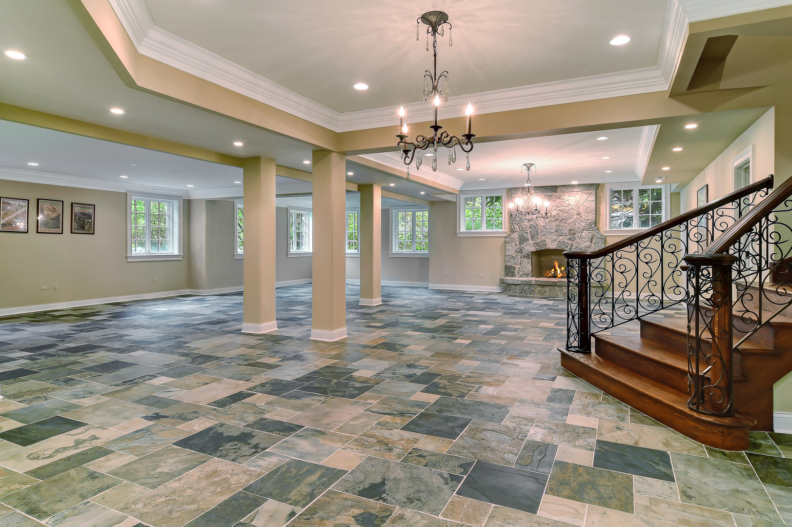 30 South County Line, Hinsdale, Illinois, 60521