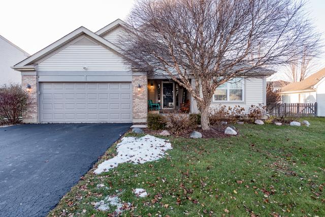 2900 Farmington Drive, Lindenhurst, Illinois 60046