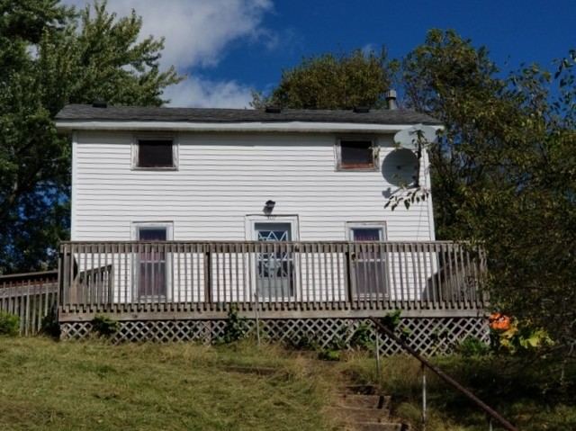 307 West Spring, MT. CARROLL, Illinois, 61053