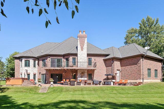 707 COLONY, Frankfort, Illinois, 60423