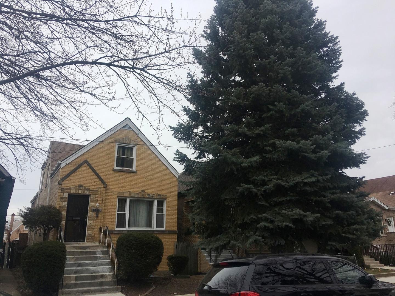 6811 S Maplewood Exterior Photo