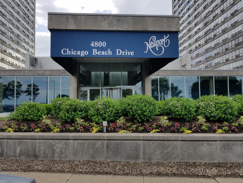 4800 S Chicago Beach Exterior Photo
