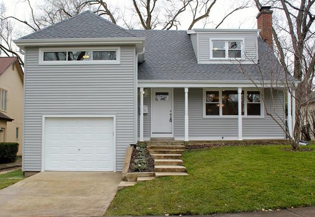 432 South Adams Street, Hinsdale, Illinois 60521