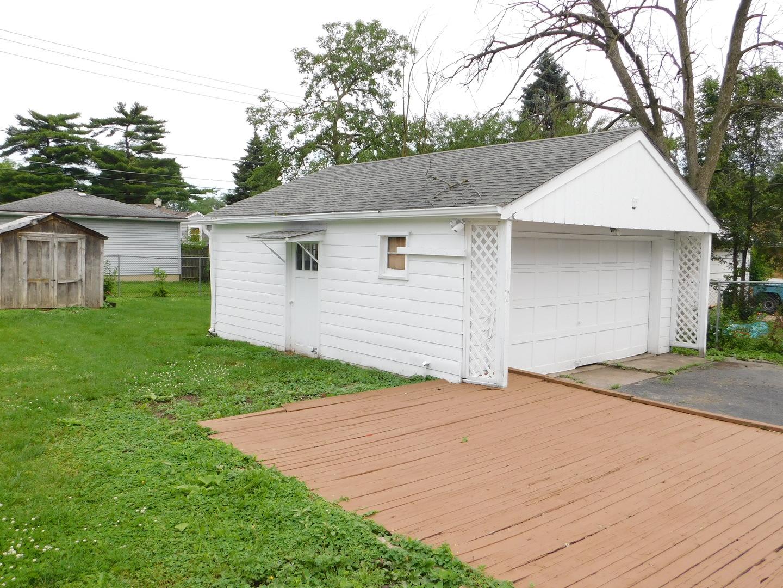 411 North Walnut, Wood Dale, Illinois, 60191