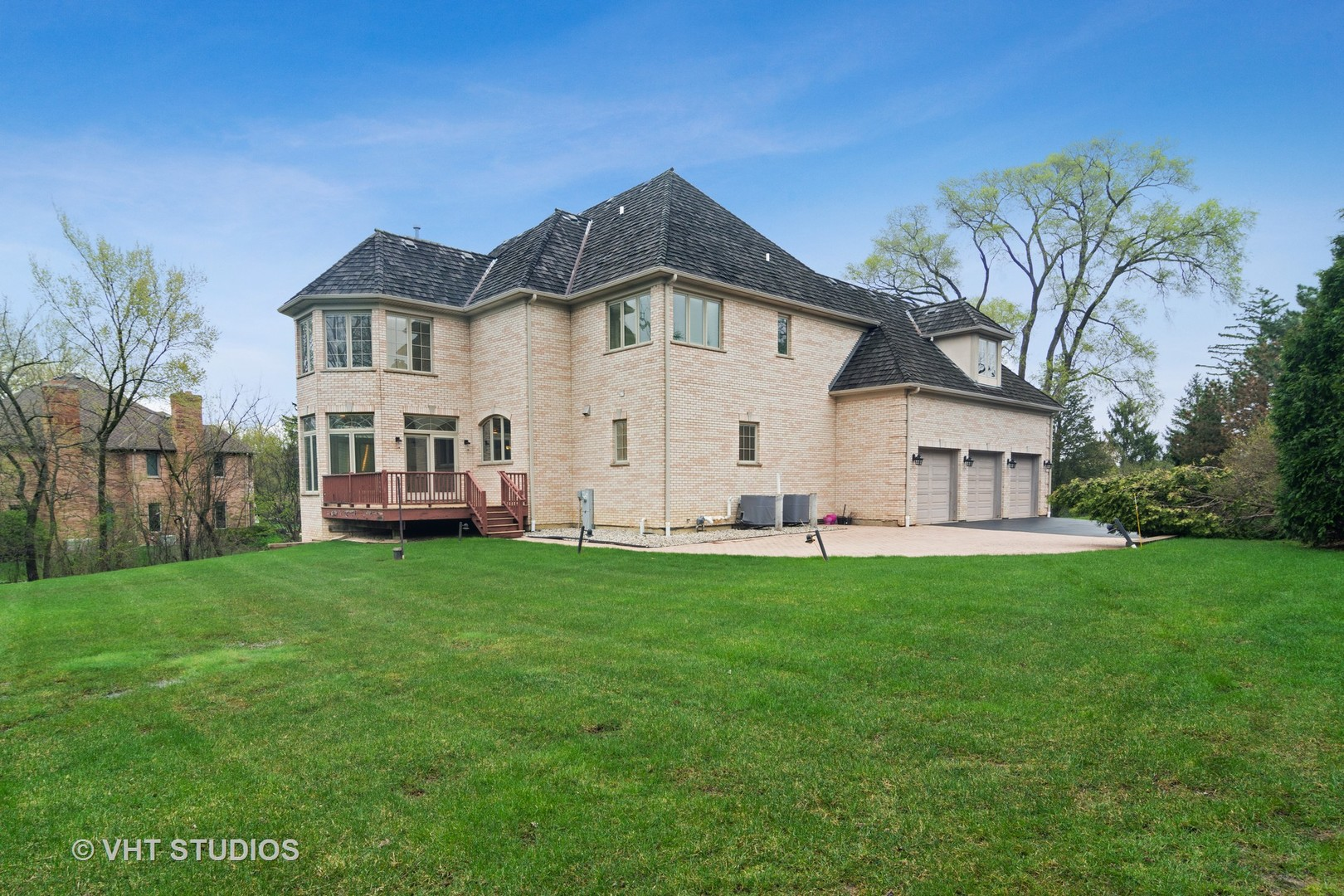 46 INVERWAY, Inverness, Illinois, 60067