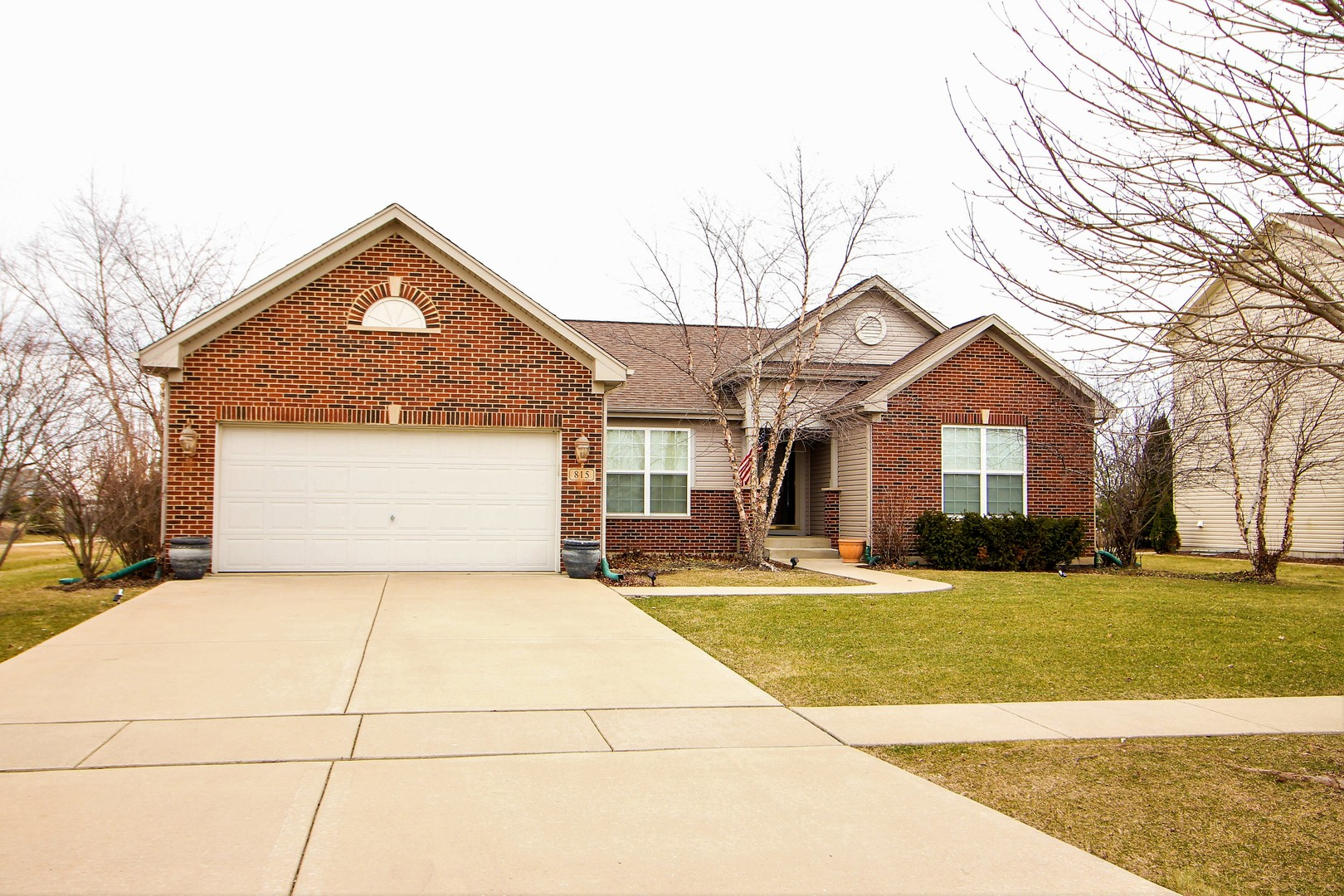 Property for sale at 815 Richards Drive, Shorewood,  IL 60404