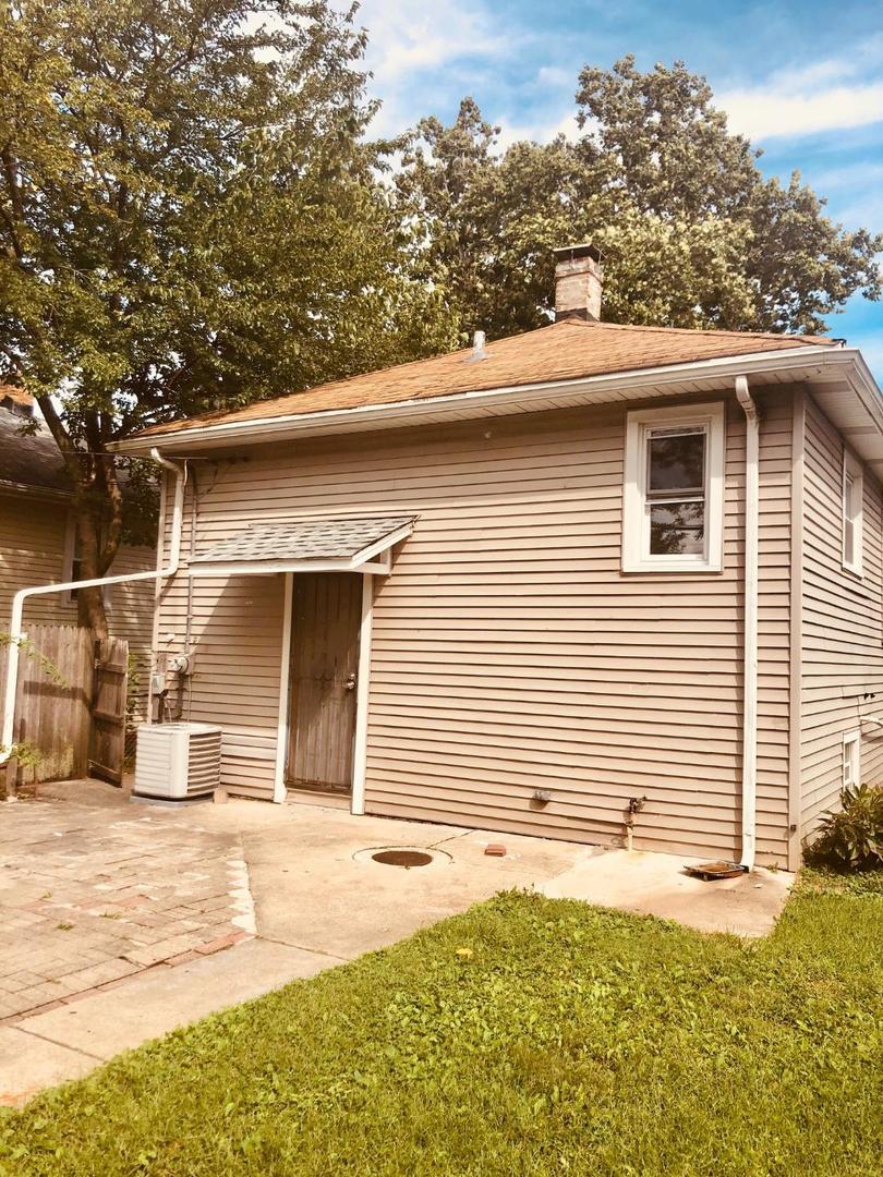 1410 South 19th, Maywood, Illinois, 60153