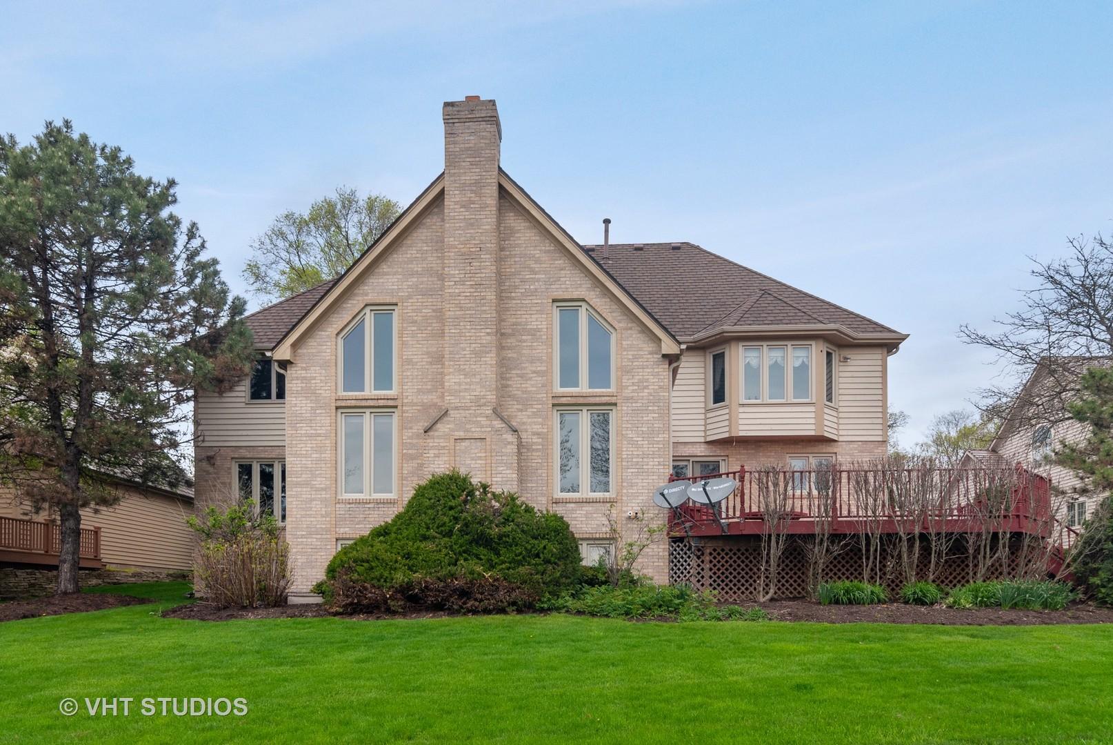 2865 Parkwood, AURORA, Illinois, 60502