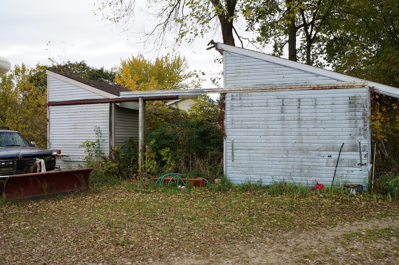 309 North 6th, Kirkland, Illinois, 60146