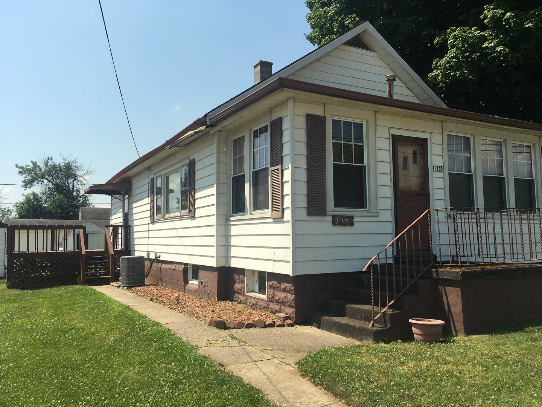 1109 Marquette, Depue, Illinois, 61322