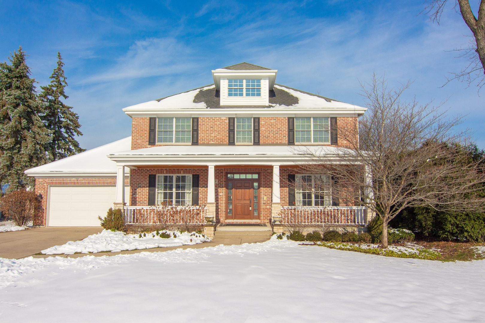 529 West 56th Street, Hinsdale, Illinois 60521