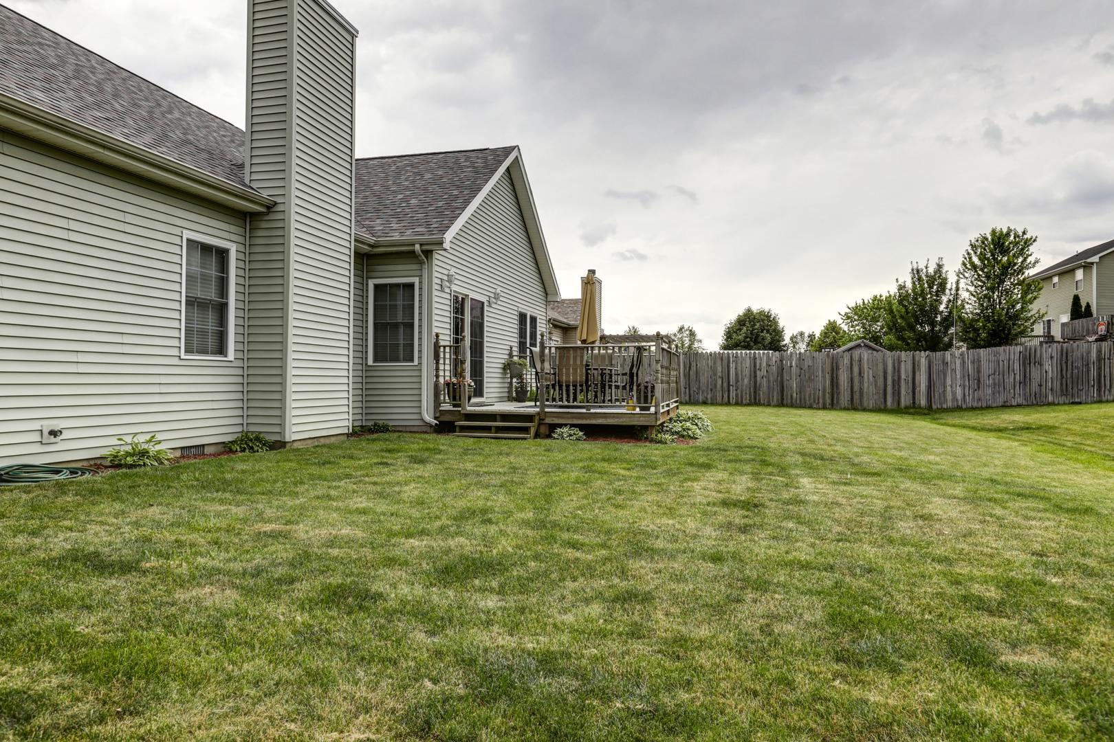 608 Sycamore, St. Joseph, Illinois, 61873
