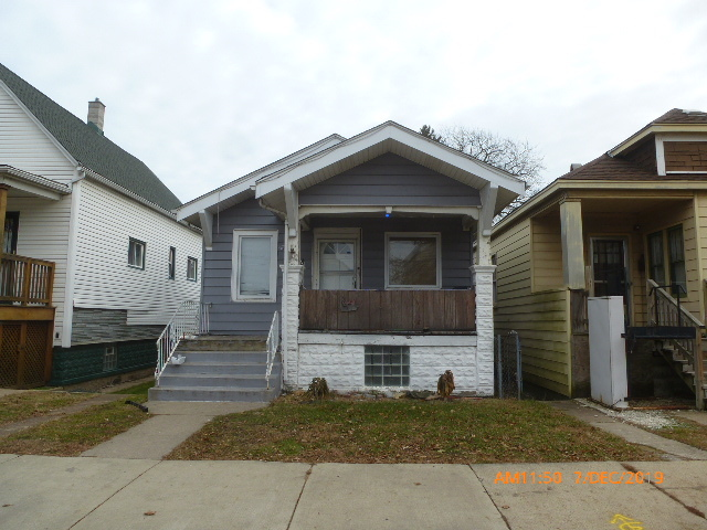 10741 S Avenue J Exterior Photo