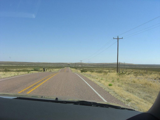0000 FM 1111 Highway, Sierra Blanca, TX 79851