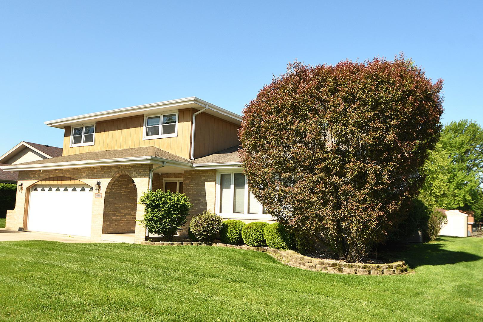 15356 WEATHER VANE, Homer Glen, Illinois, 60491