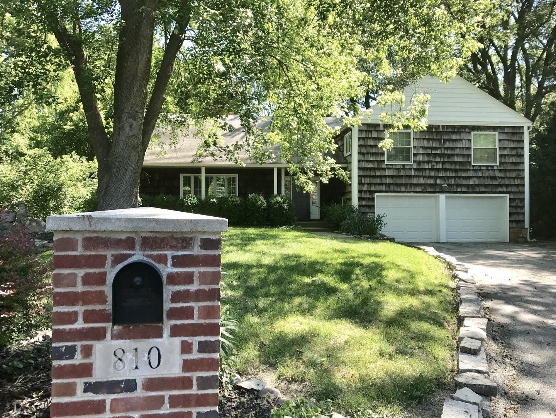 810 Dodds, Champaign, Illinois, 61820