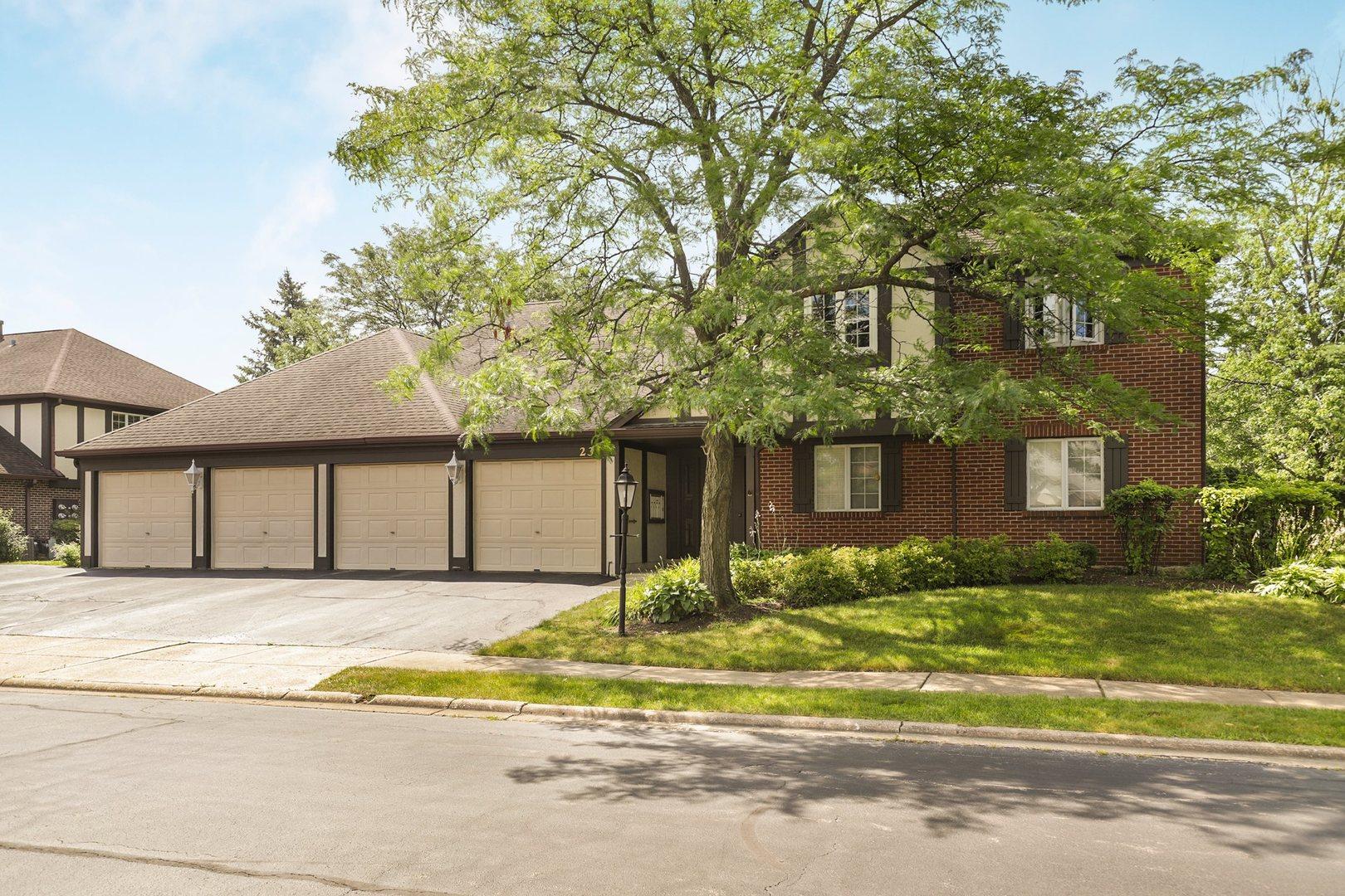 231 Stanhope C, WILLOWBROOK, Illinois, 60527