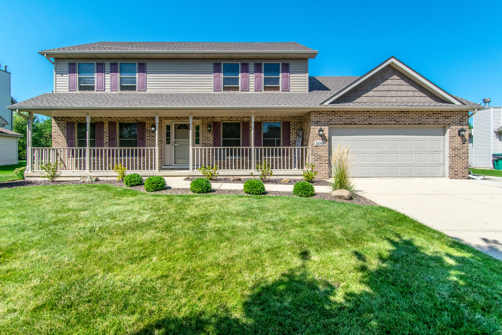 26348 South Jacob, Channahon, Illinois, 60410