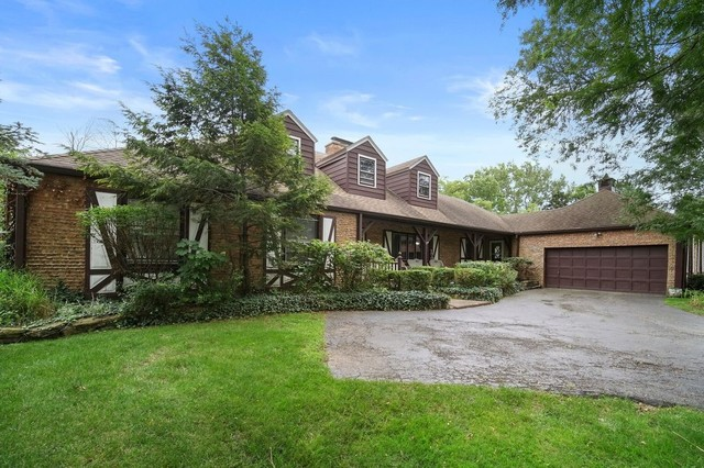 1627 Del Ogier, Glenview, Illinois, 60025