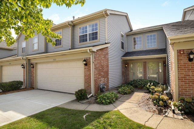 1433 Greens, Glendale Heights, Illinois, 60139