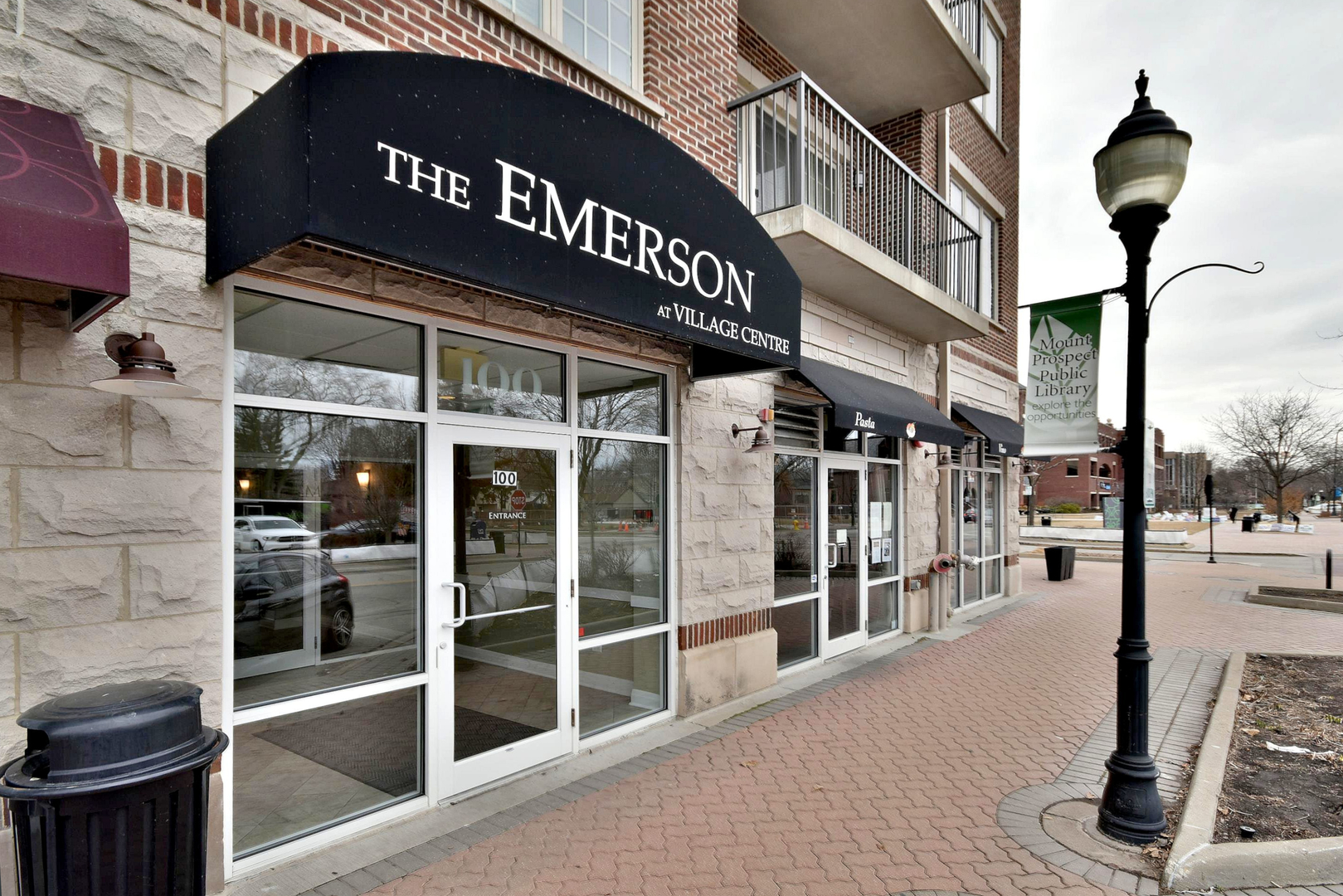100 South Emerson 306, Mount Prospect, Illinois, 60056