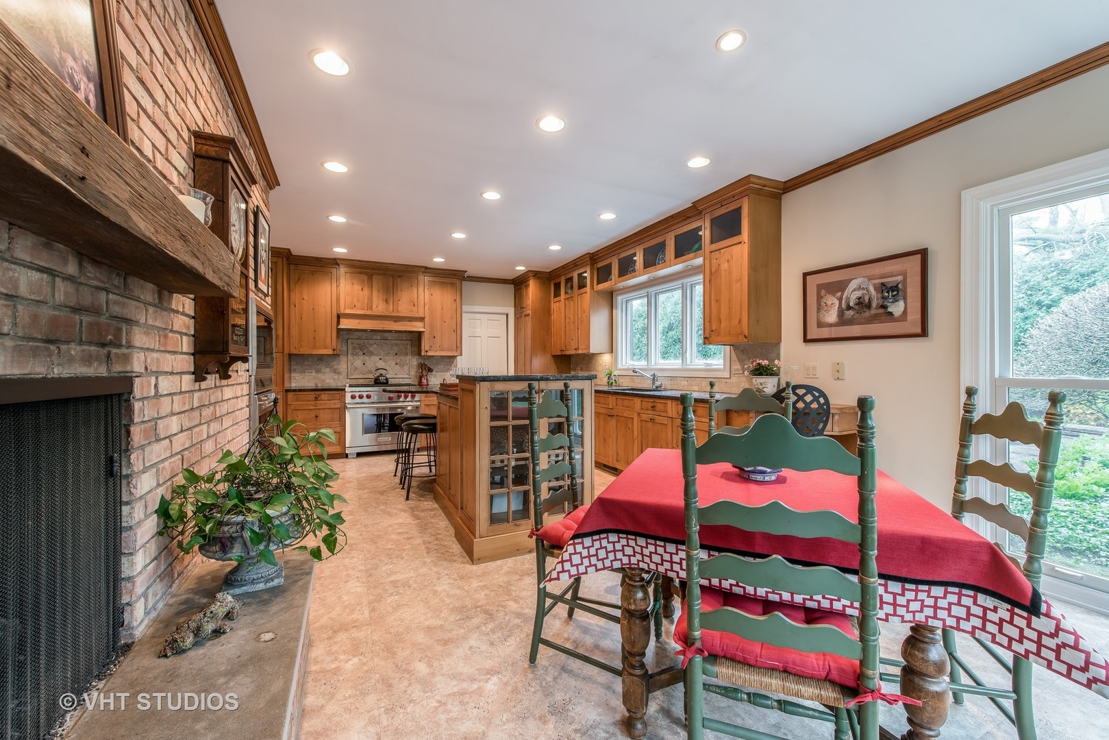 727 Ardsley, WINNETKA, Illinois, 60093